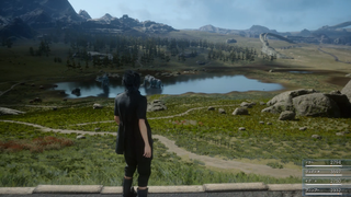 Big Surprise, Japanese Gamers Like <i>Final Fantasy XV's</i> Demo