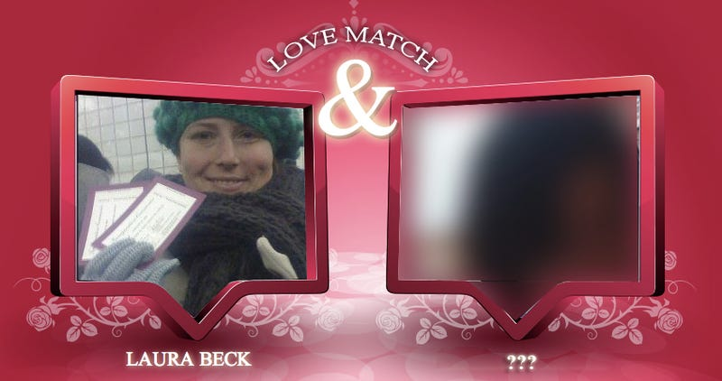 Who's Your Facebook Stalker Love Match?
