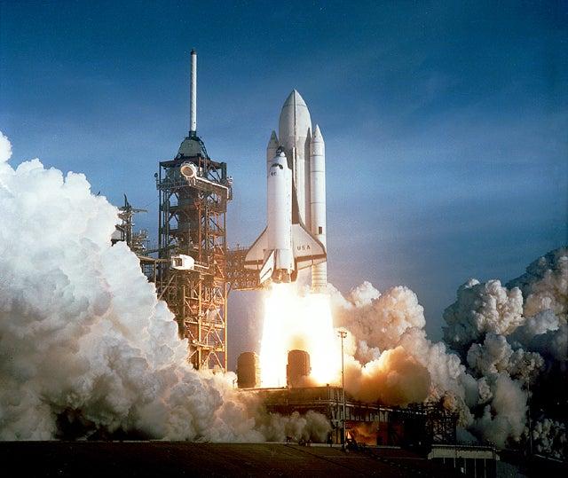 Cocaine Found in NASA Shuttle Work Area