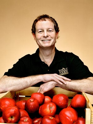 John Mackey: Enlightened, Annoying Capitalist