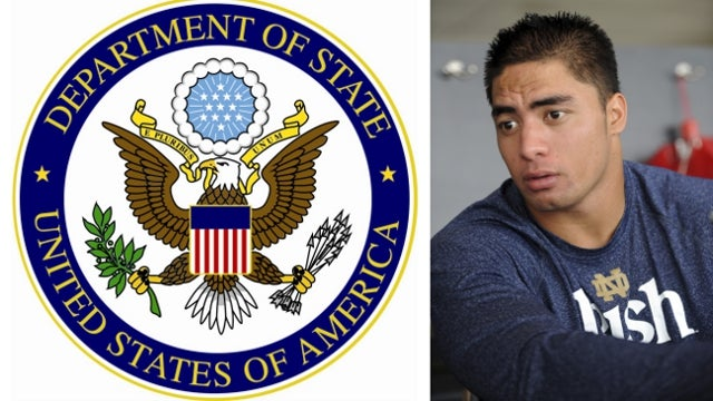 The Government's Asinine Advice on How to Avoid 'Sweetheart Scams' Wouldn't Have Helped Manti Te'o (If He's Telling the Truth)