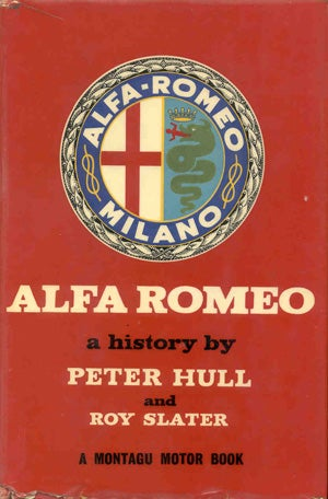 The Best Damn Alfa Book Ever Written