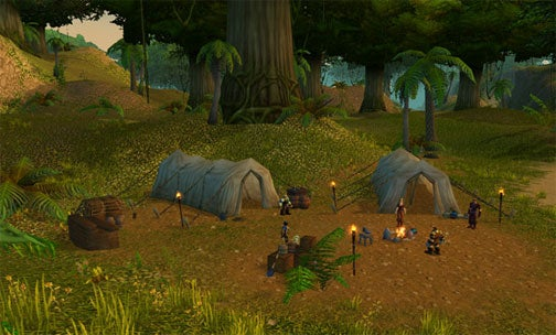 World Of Warcraft Players Racking Up 16 Million Quests A Day
