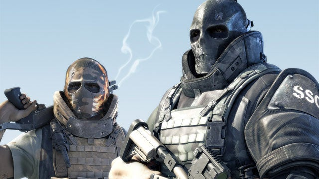 Death Revisits EA Servers In August, Taking Army of Two, Battlefield 2: Modern Combat, Skate & More Offline