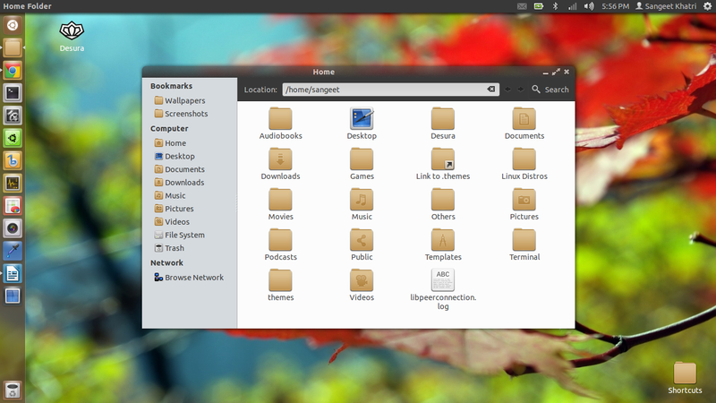 Short Guide to Customizing Ubuntu 12.04 LTS : Part 2 (For Intermediate Users)