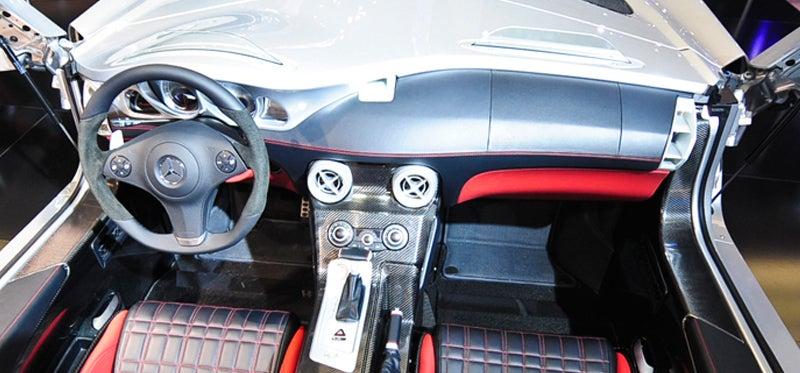 The Top Ten Concept Interiors Of The 2009 Detroit Auto Show