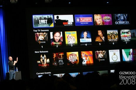 Apple TV Take 2: $229, No Computer Required, Direct Rentals (Netflix Is Screwed)