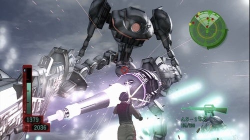 "Sam Raimi Is Using ""Earth Defense Force"" In An Upcoming Movie"