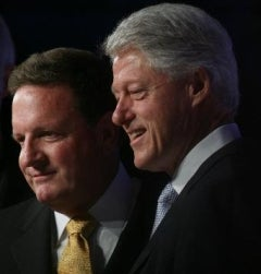 Creepy Secret 'Radar' Owner Made Bill Clinton $12.7 Million