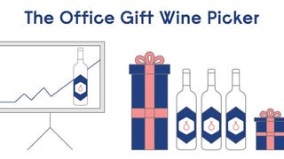 The Office Gift Wine Picker Chooses a Great Gift in Three Questions