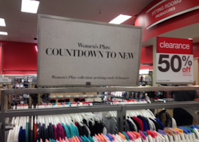 The Mysterious Disappearance of Target's Plus Size Section, Explained