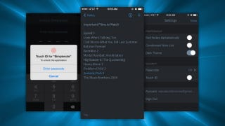 Simplenote for iOS and Android Updates with Dark Mode and Font Sizes