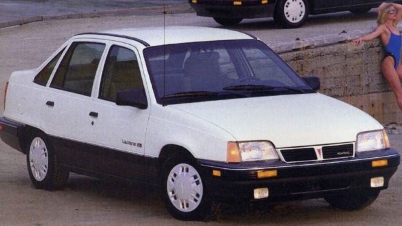 The Most Laughably Terrible Car Name Revivals Of All Time