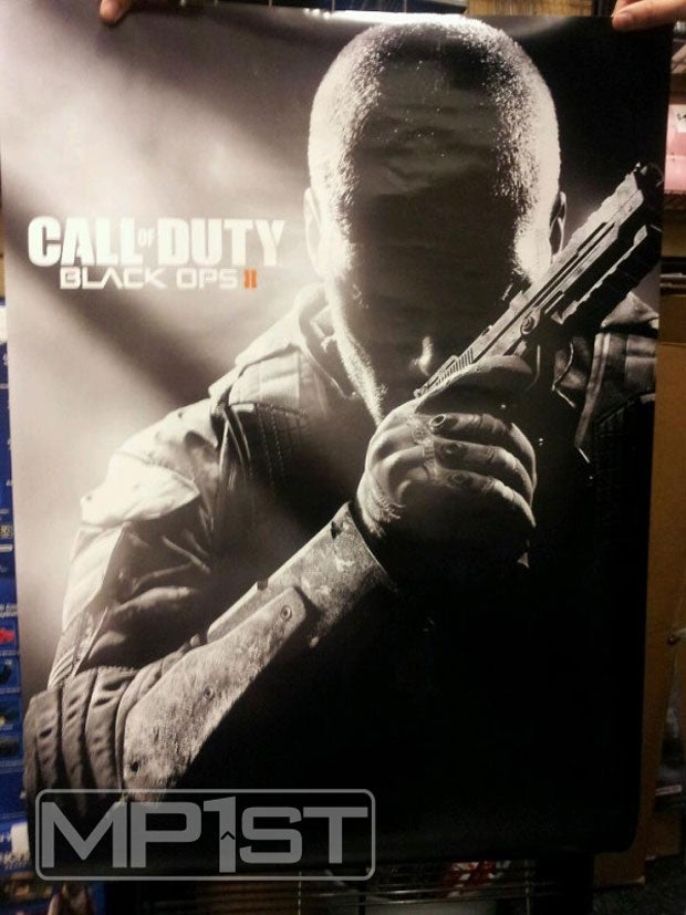 Looks Like the Next Black Ops Is a Little More Modern