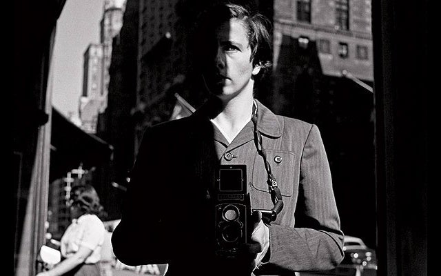 Pioneering Photographer's Work Discovered By Lucky Auction-Goer