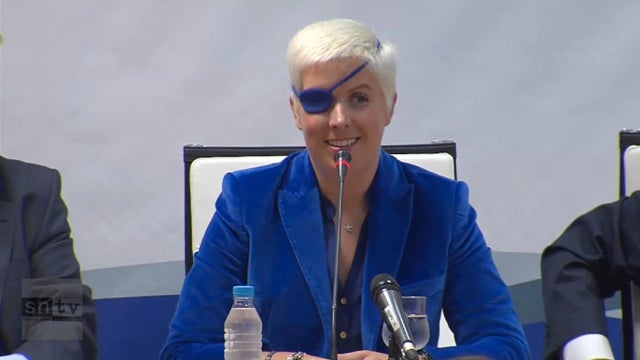 Motorsport In Mourning As F1 Test Driver Maria de Villota Passes Away