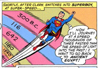 Super-Weird Facts That You Probably Didn't Know About Superman
