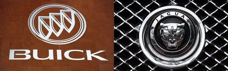 Buick, Jaguar Overtake Lexus At Top Of J.D. Power Reliability Survey