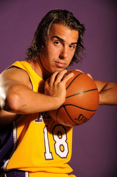 30 Previews In 30 Days: The Los Angeles Lakers