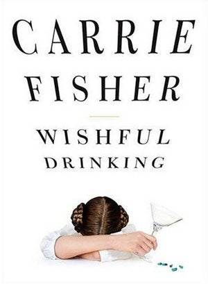 New Carrie Fisher Memoir: Mom Got Me A Vibrator For Xmas