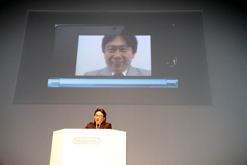 The Nintendo Conference 2010