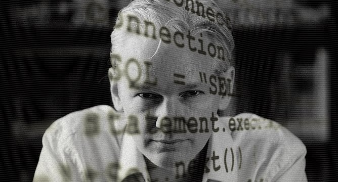 Bruce Sterling on Wikileaks and the future of dissidents