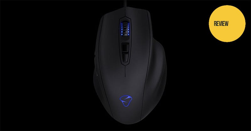 Mionix Naos 7000: The Kotaku Review