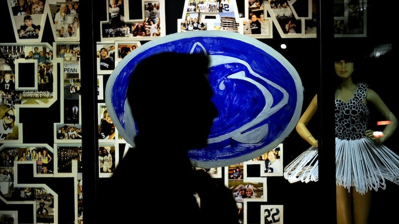 The Feds Are Looking Into A Sandusky Cover-Up At Penn State