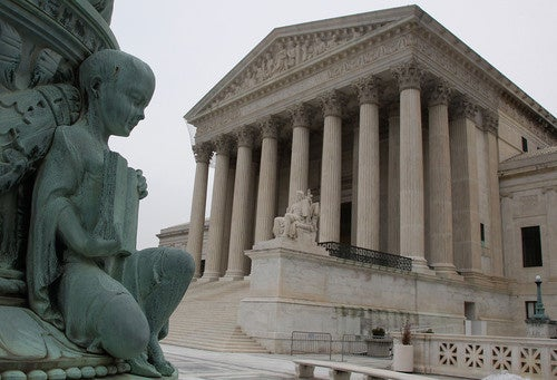 Supreme Court Does Not Want You Giving Baking Tips to Terrorists