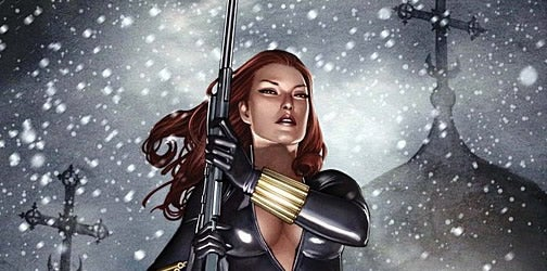 How Aeon Flux Killed Black Widow And Made Iron Man 2 The Movie It Is Today