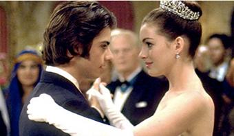 """Luxury"" Princess Camp For Aspiring Royals"