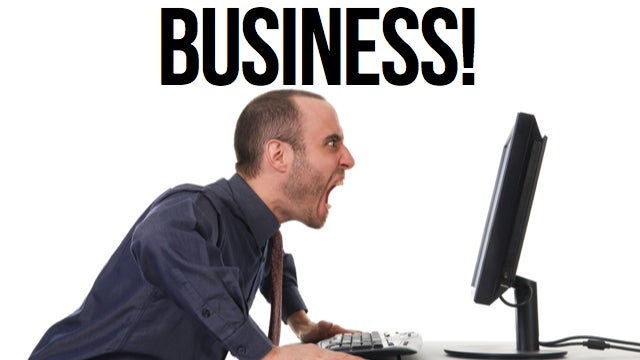 This Week in the Business: 'No Sex Please, We're Gamers.'