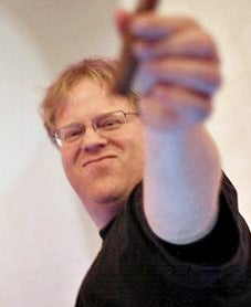 The Scoble 165 — you're not on it