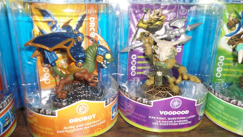 This is What Skylanders: Spyro's Adventure Has in Stores for You This Sunday