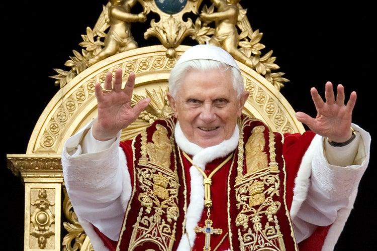 400 Priests Defrocked for Molesting Kids