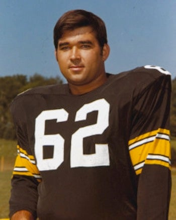 """Former NFL Lineman Ralph Wenzel Dies From """"Complications Of Dementia"""""""
