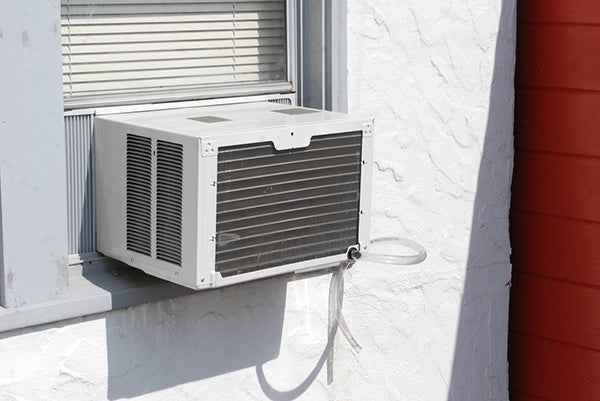 What's the Best Kind of Air Conditioner for My Home?