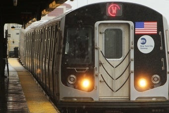TVs on Subways? Commuting in NYC Just Got Worse