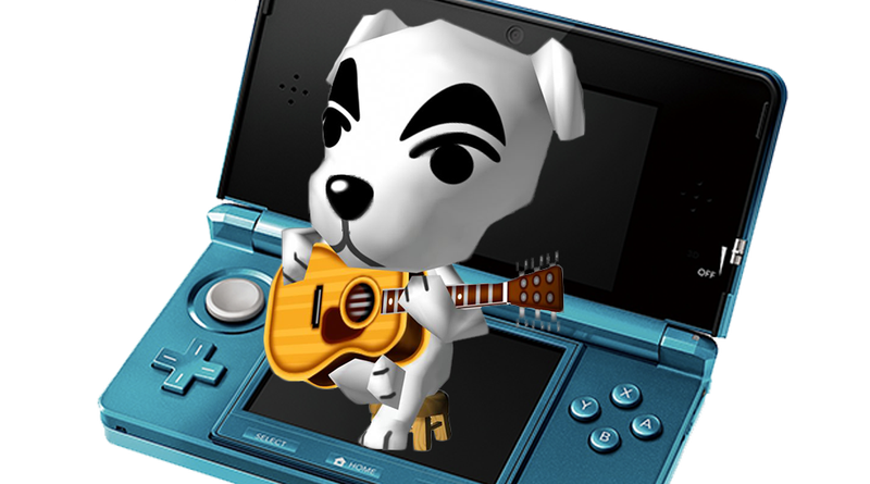 The 3DS and Its Strong Lineup Push Nintendo to a Profit