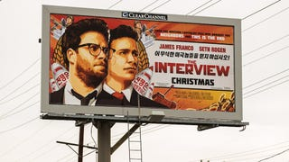 Here Are Some Things You Can Watch Instead of<i>The Interview</i>