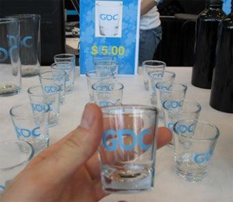 GDC Attendance Slips In 2009