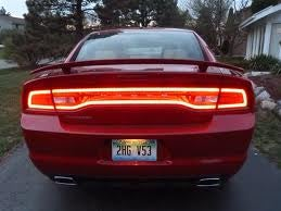 Dodge's Tail Light Designer Huge X-Men Fan!
