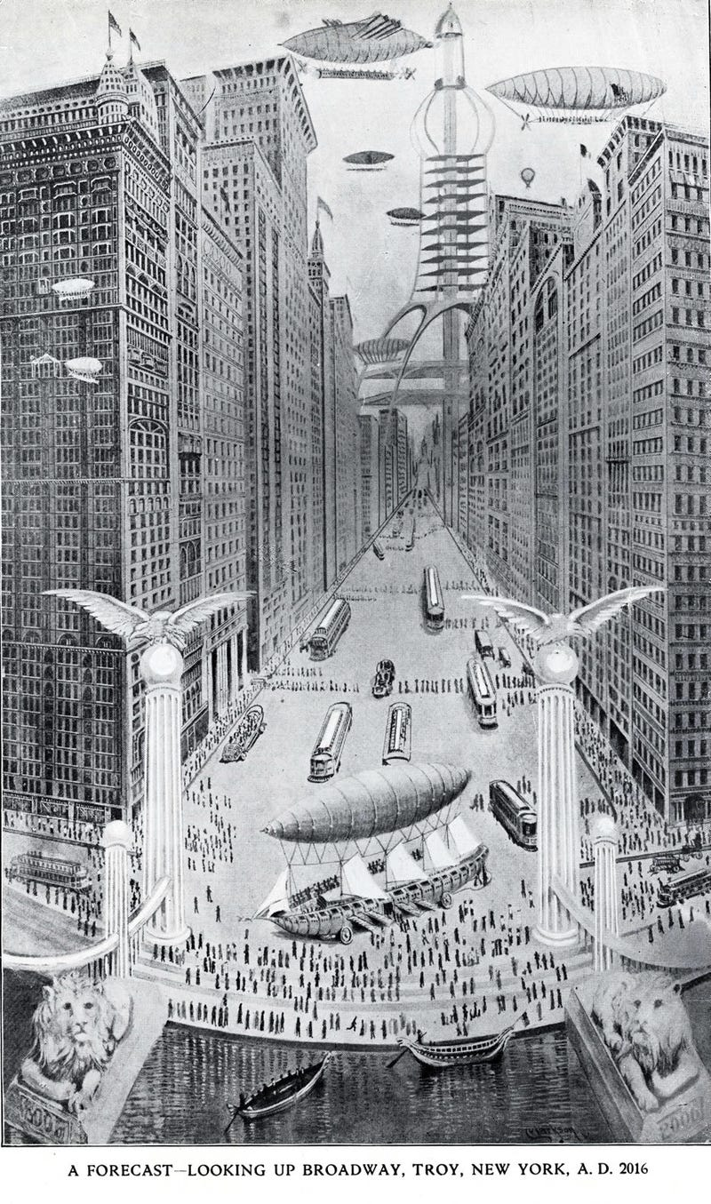 The Airship Heaven That Upstate New York Never Was