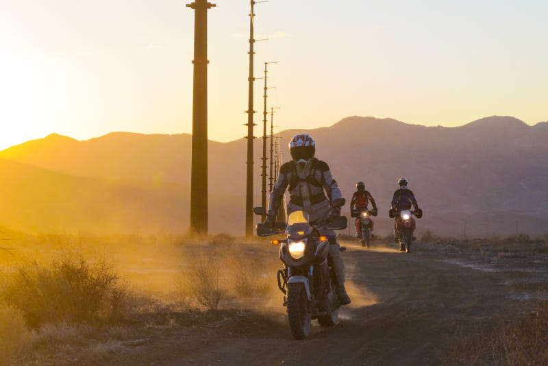 RideApart Review: Honda NC700X