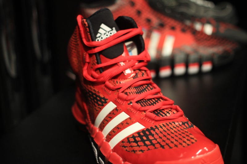 Adidas Crazyquick: Incredibly Flexible Basketball Shoes (That Might Actually Work)