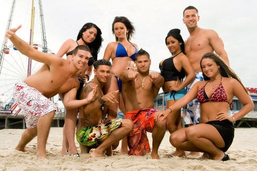 Where in the World Should Jersey Shore Season Two Go?