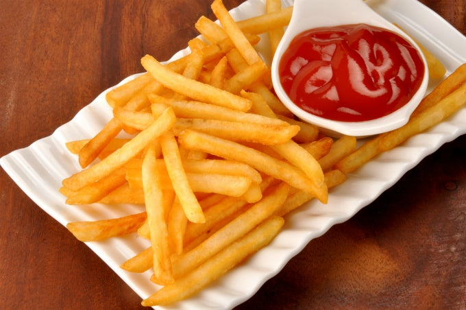 Florida Restaurant Bans Ketchup For Customers Over 10 Years Old