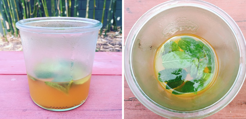 How to Use Vinegar to Make Your Cocktails Taste Amazing