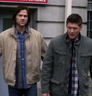 Supernatural, I honestly don't know what to think of you anymore