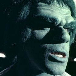Nobody Want Hulk's Nose? (Sniff)